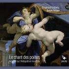 Le Chant Des Poetes von Benoit Damant,Ensemble Entheos (2014)