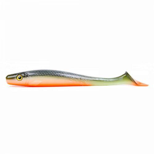 Shaker Baits Flathead Shad Gummifische 20cm 56g Raubfisch Hecht Dorsch