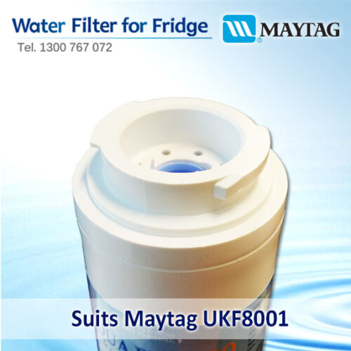 3 pack UKF8001AXX Generic  Fridge Filter Suits Maytag /& Jenn-Air
