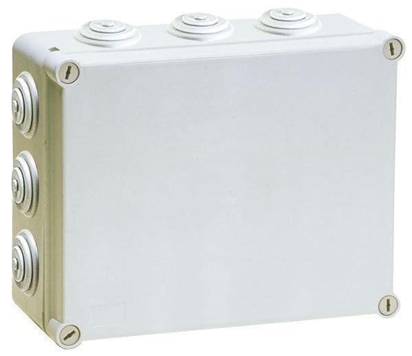 190x140x70mm Abzweigdose Verteilerkasten Installationsgehäuse Verteiler JS7400