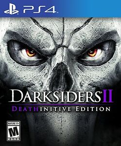 Darksiders-II-Deathinitive-edition-PS4-original-game-brand-new