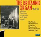 Britannic Organ, Vol. 10 (2015)