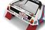 LAUDORACING-MODELS LANCIA DELTA S4 REAR HOOD  Accessories 1//18 LM21AC