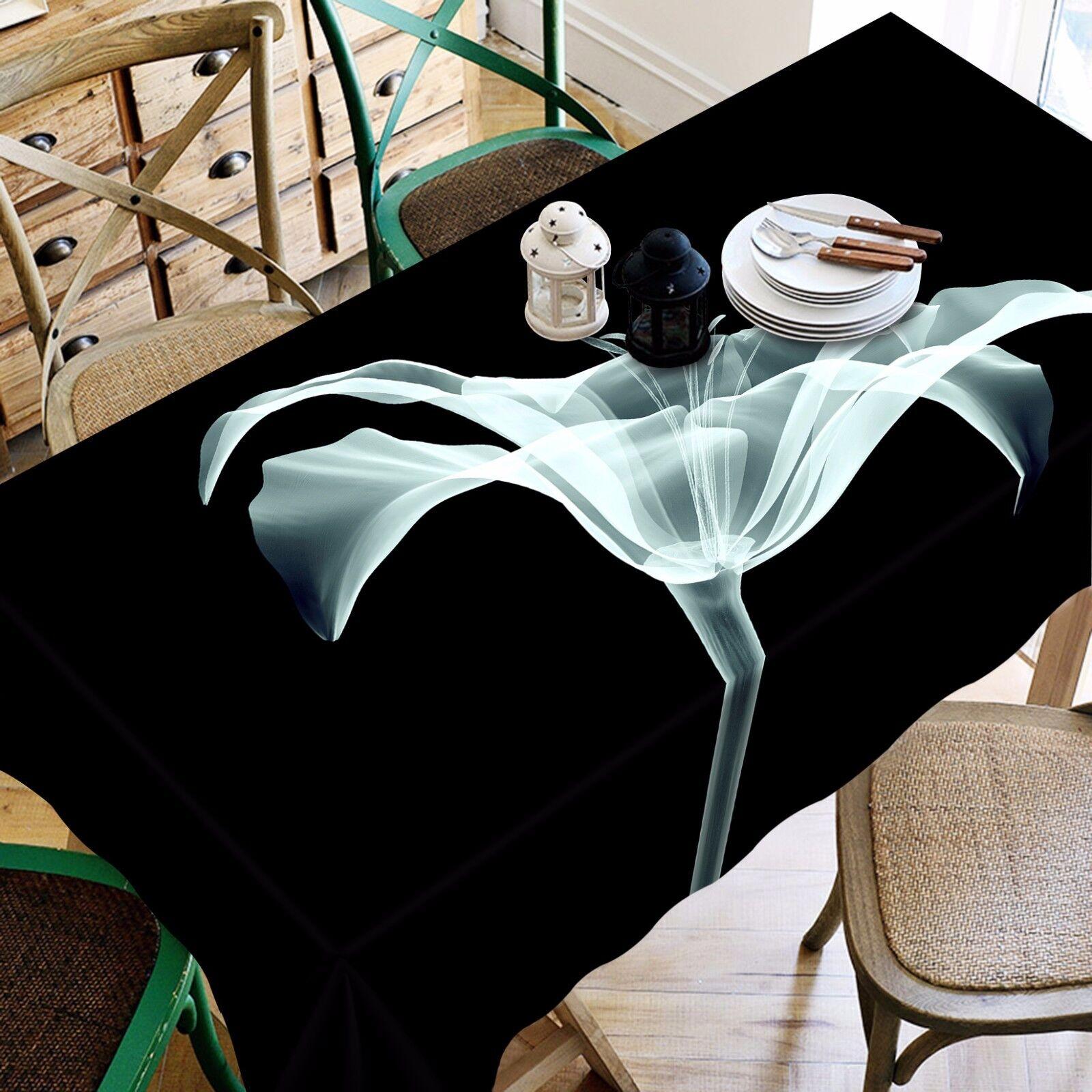 3D Fleur 8937 Nappe Table Cover Cloth Fête D'Anniversaire événement AJ papier peint UK