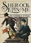 The Cathedral of Fear by Irene Adler (Hardback, 2015)