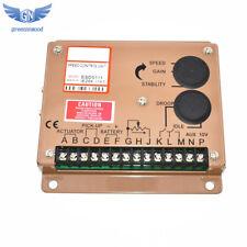 Engine Speed Governor Controller Esd5111 Generator Genset Parts