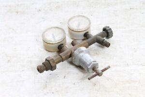 1x-Pressure-Reducer-CO2-Pressure-Regulator-Compressor-Oxygen