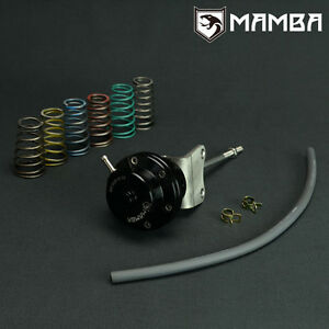 mamba adjustable turbo wastegate actuator for vw golf gti. Black Bedroom Furniture Sets. Home Design Ideas