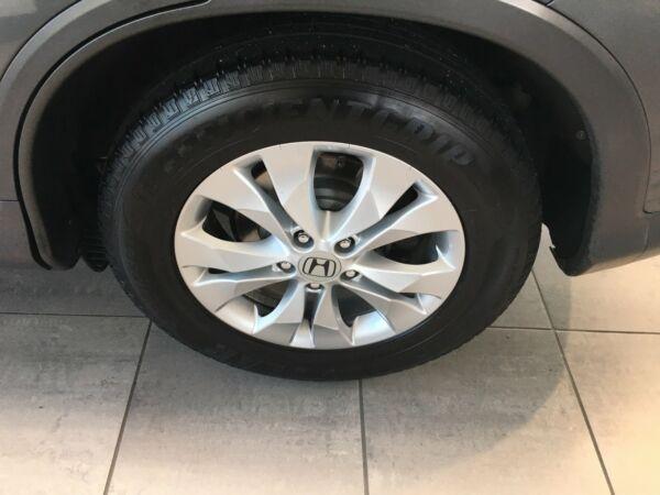 Honda CR-V 2,2 i-DTEC Elegance aut. 4WD - billede 4