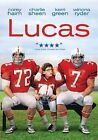 Lucas 0013132609829 With Corey Haim DVD Region 1