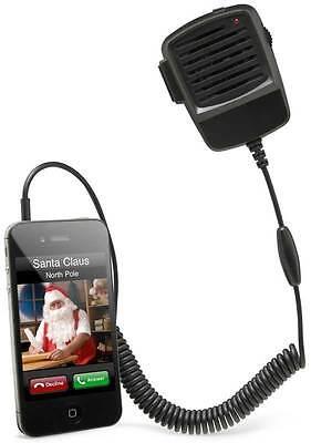 CB Radio iPhone Smart Phones Mobile Retro Classic Handset Black 3.5mm Jack