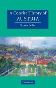 A-Concise-History-Of-Austria-cambridge-Concise-Histories-By-Steven-Beller