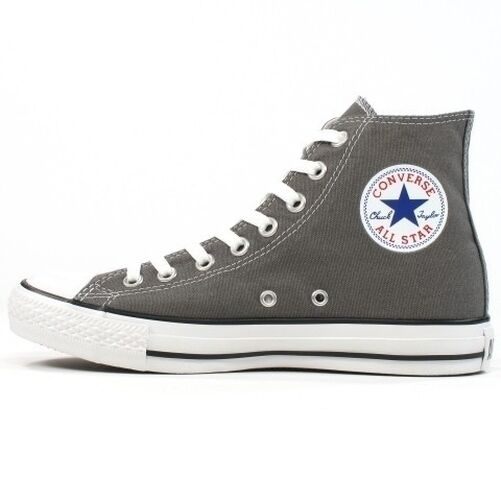 Converse Schuhe All Star Hi Grau 1J793C Sneakers Chucks Grau Gr. 42,5