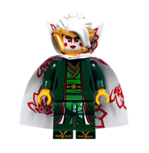 Lego-Harumi-70643-The-Quiet-One-Princess-Outfit-Ninjago-Minifigure