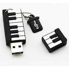 Keyboard Klavier - USB Stick / 32 GB Speicher / Speicherstick Flash drive