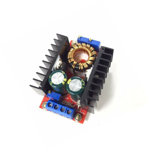 10A 150W DC-DC Boost Converter 10-32V to 12-35V Step-Up Power Supply Module  M