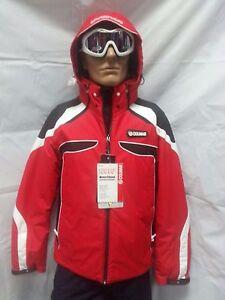 Dettagli su giacca sci colmar neve uomo giubbotto neve mod. 1167 whistler col.15 mmH2o 10000