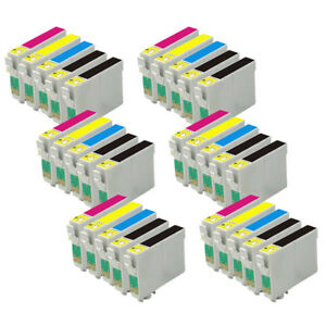 Tinta-compatible-16XL-T1631-T1632-T1633-T1634-para-Impresora-Epson-WorkForce-WF