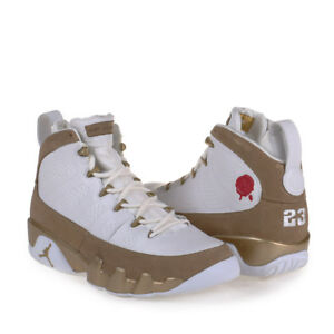 Nike Mens Air Jordan 9 Retro Premio