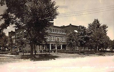 St. Josephs Hospital Concordia, Kansas KS Original