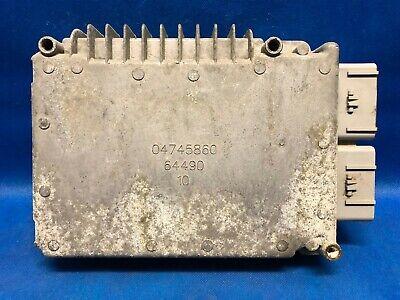 Engine Computer Programmed Plug/&Play 2000 Dodge Intrepid 04606614AI 2.7L PCM ECM