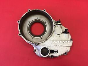D5 Ducati 900 SS 750 600 Bj1998  Monster Kupplungsdeckel Kupplung Deckel