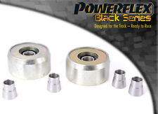 Powerflex BLACK Poly Bush For Seat Leon Mk1/Cupra Front Wishbone Rear Bush (Race