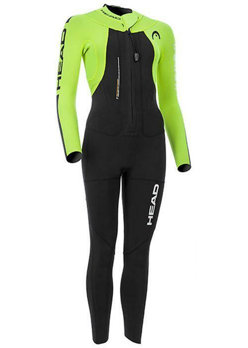 Head Swimrun Rough Womens Wetsuit