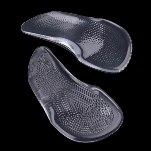 Flat Feet Orthotics Arch Support Orthotic Insoles Orthopedic For High Heels