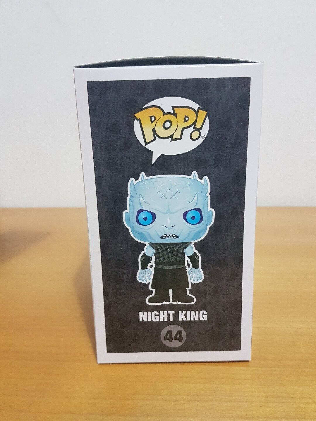 Pop  Game of thrones - - - Night king Ex Summer convention 2017 034aa4