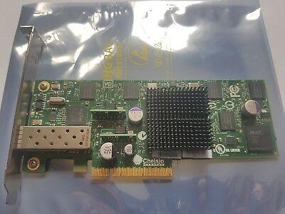 10gbe 10ge 10 G Iscsi Iwarp Sfp + Pci-e X8 Ibm 46m1810 Fru 46m1811 Chelsio S310e- Funzionalità Eccezionali