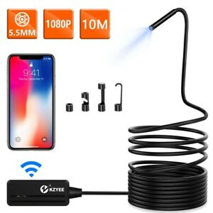 5-5mm-LED-WiFi-Endoscope-Borescope-Inspection-HD-1080P-Camera-For-iPhone-Android