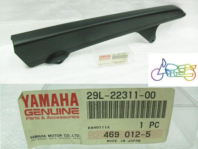 Chain Case 29L-22311-00 Genuine Yamaha RD350 YPVS 31K Chain Guard