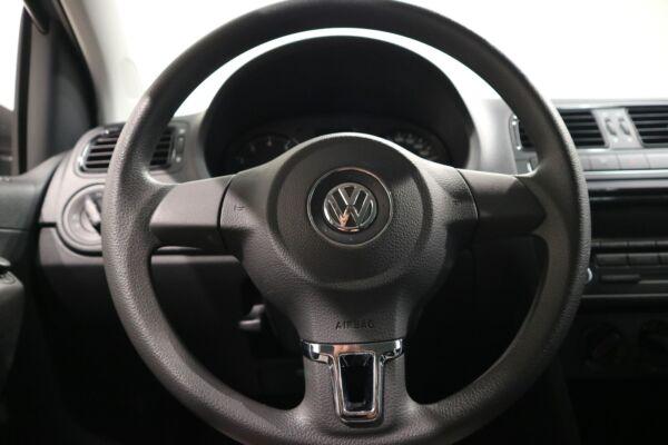 VW Polo 1,2 70 Comfortline BMT - billede 3