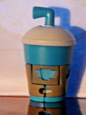 Transformers Botbots Series 3 STRINGALING Mini Figure Mint OOP