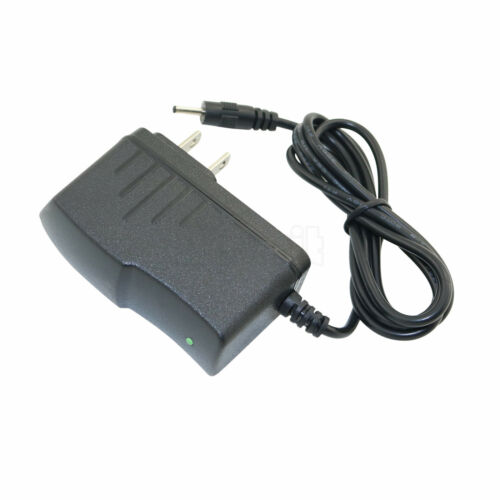 AC Adapter Charger Power USB Cord for Mach Speed Trio Stealth G2 HYPE Tablet