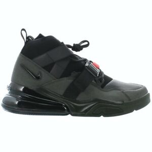fef854c3a7 New Nike Men's Air Force 270 Utility Shoes (AQ0572-300) Sequoia ...