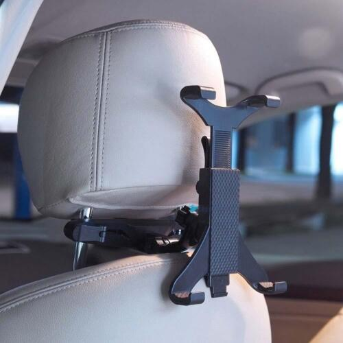 New Car Seat Headrest Holder Mount For Apple iPad 1//2//3//4 Air Tablet Galaxy GU