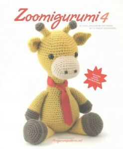 Zoomigurumi-4-15-Cute-Amigurumi-Patterns-by-13-Great-Designers-Paperback-b