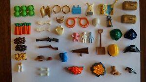 accessoires playmobil au choix