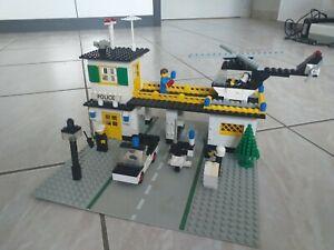 Lego-police-vintage-588