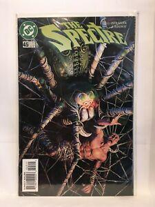The-Spectre-Vol-3-45-VF-1st-Imprime-Dc-Comics