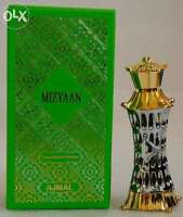 Mizyaan By Ajmal For Women.14ml./ 0.44oz.concentrated Perfume Oil.nib& Sealed