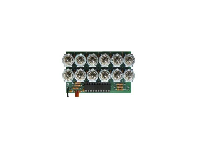 Beier-Electronic ems-24-g un canal - - multi switch módulo-ems-24-g