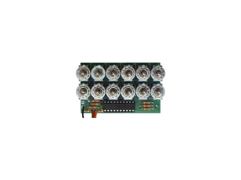 Joyeux Noël! Noël! Noël! Beier-Electronic ems-24-g un-Canal-Multi Switch Module-ems-24-g d4c3ee