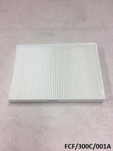 Filtro de polen de cabina//Chrysler 300C//Dodge Cargador 2011-2017 FCF//300C//001A