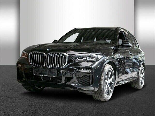 BMW X5 3,0 xDrive30d M-Sport aut. 5d