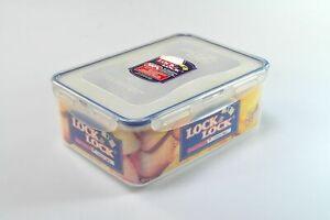 Vorratsdose Frischhaltedose rechteckig Lock&lock 2,6l Dose Vorratsgefäße Küche