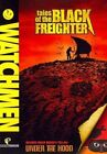Watchmen Tales of The Black Freighter 0883929037513 DVD Region 1