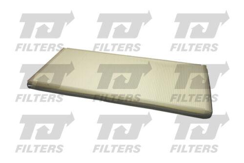 Le Pollen//Cabine Filtre QFC0130 TJ Filtres Véritable qualité supérieure de Remplacement NEUF